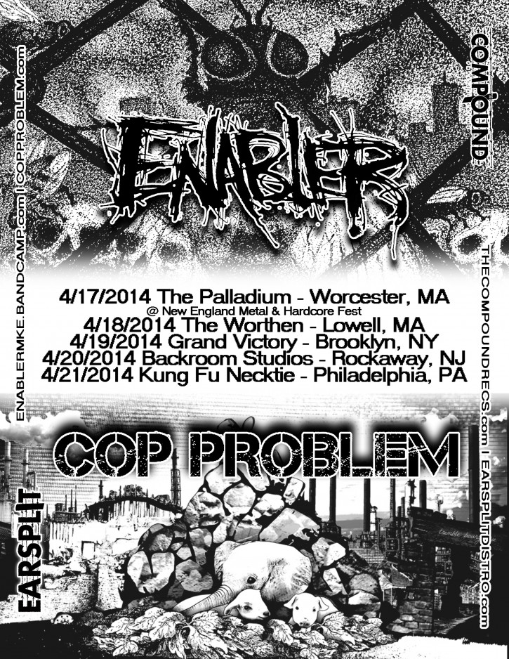 ENABLER-COP PROBLEM ADMAT copy