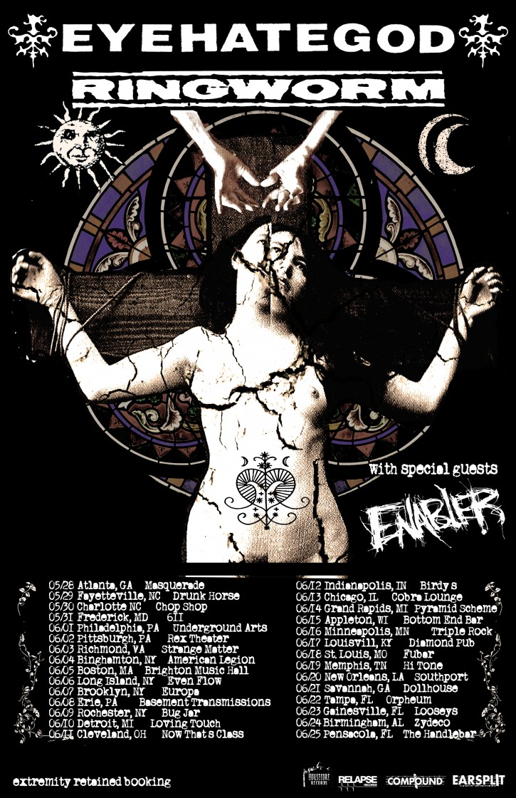 Eyehategod-Ringworm-Enabler