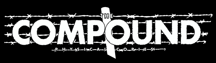THE COMPOUND logo copy