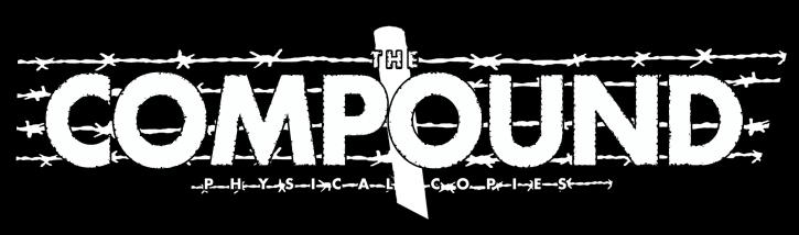 THE COMPOUND logo copy
